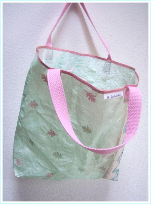 Sewtakeahike Fusion Bag