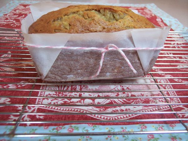 Sewtakeahike Diy Parchment Loaf Basket