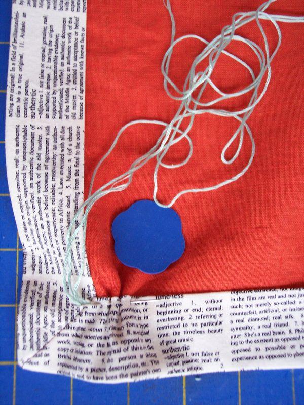Sewtakeahike Linen Napkins A Tutorial