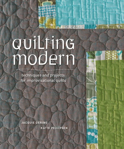 Quilting-modern