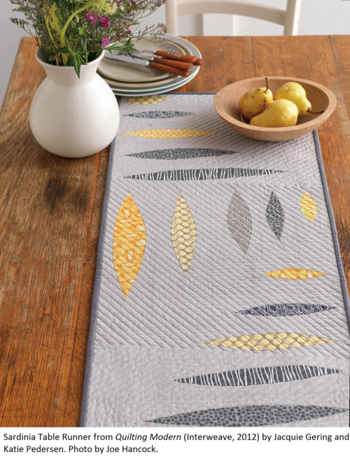 Sardinia Table Runner