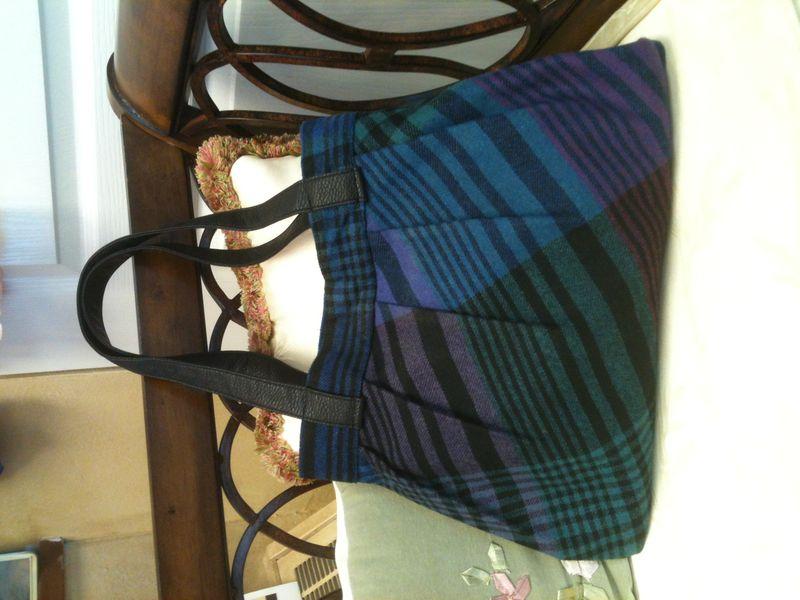Caitlin's bag