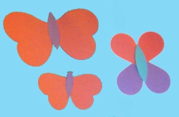 ButterfliesPaperCut