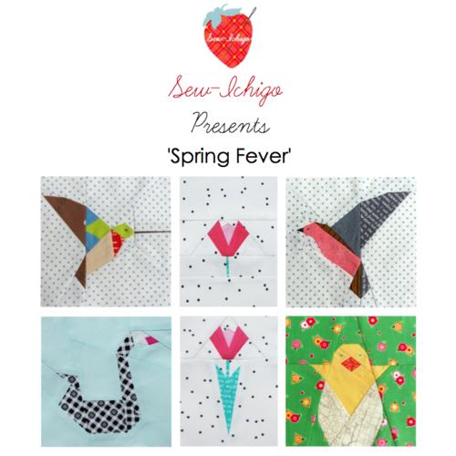 Spring Fever Cov