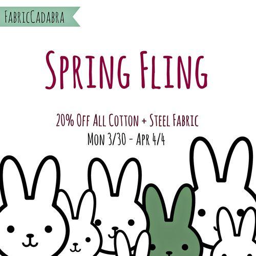Spring fling1